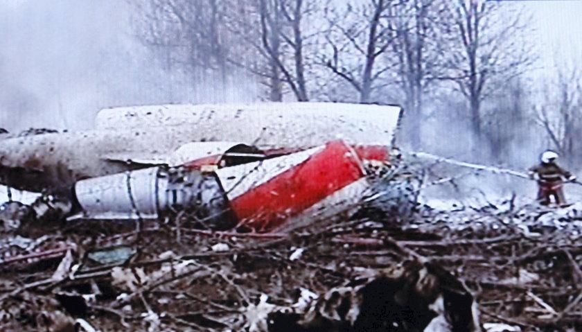 Teorie zamachu w Smoleńsku
