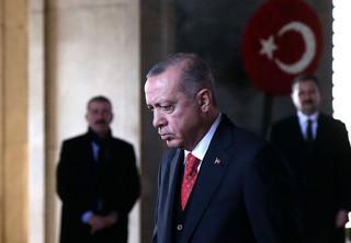 Trump i Erdogan rozmawiali o odpowiedzi na zabójstwo Chaszodżdżiego