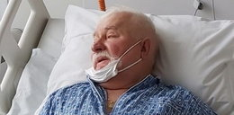"""Lech Wałęsa trafił do szpitala. """"To poważna sprawa"""""""