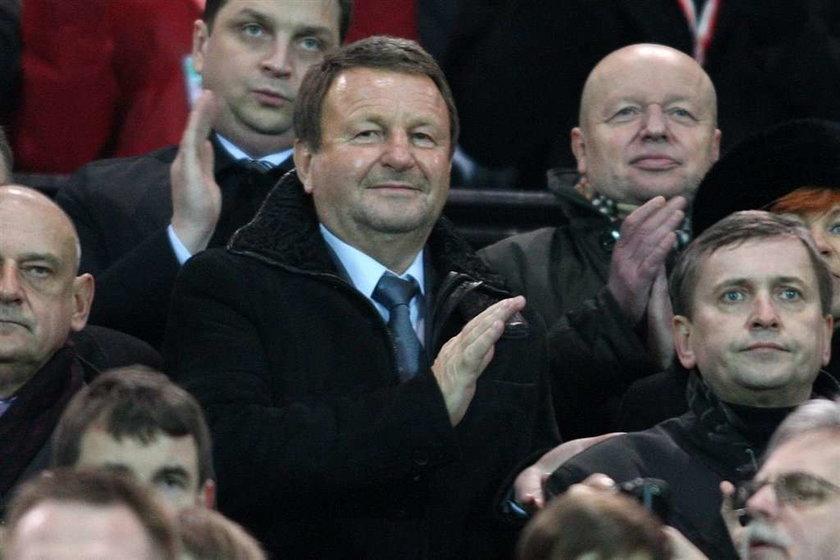 Dawid Nowak ma dostać 300 tysięcy euro rocznie w Polonii Warszawa