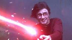 """Zabawa w casting na reżyserów """"Harry'ego Pottera"""""""