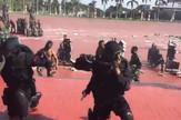 Indonežanski vojnici