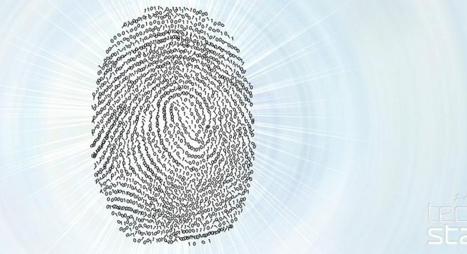 Apple Touch ID: Patent für Fingerabdrücke in der iCloud