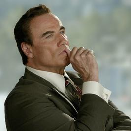 "John Travolta nie do poznania w serialu ""American Crime Story"""