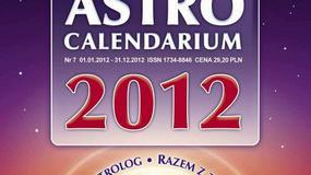 Astrocalendarium 2012