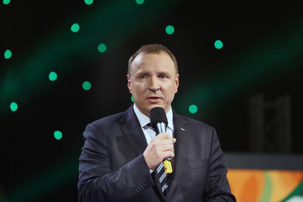 Janusz Daszczyński i Juliusz Braun mają wspólnego wroga
