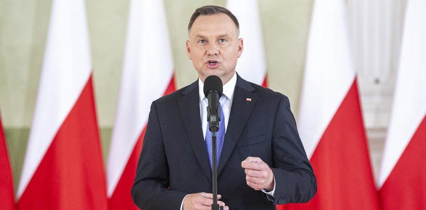 Prezydent Andrzej Duda pogodzi skłóconych koalicjantów?
