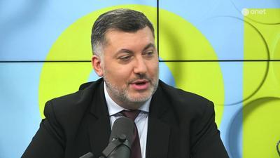 """Artur Dziambor: Sejm nigdy nie był """"korytem"""". Każda władza bije się o spółki Skarbu Państwa"""