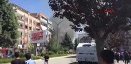 Eksplozja w Turcji. Są ranni