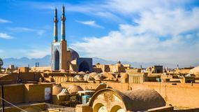 Miasto Jazd w Iranie wpisane na Listę Światowego Dziedzictwa UNESCO