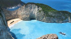 Grecja - najpiękniejsze miejsca