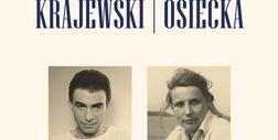 """Płyta """"Strofki"""" duetu Seweryn Krajewski i Agnieszka Osiecka w sprzedaży"""