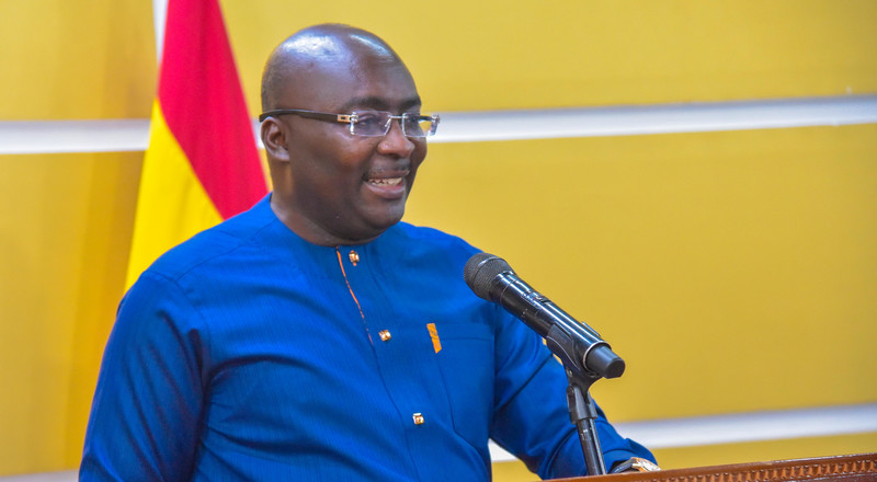 Ghana's economy will bounce back quickly after COVID-19 - Bawumia