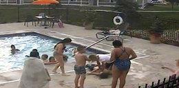 12-latek znalazł się na dnie basenu. Umarłby, gdyby nie oni