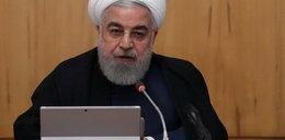 Iran do Trumpa: Zapamiętaj liczbę 290