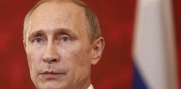 Ukraińcy nazwali nową gwiazdę: Putin Ch...