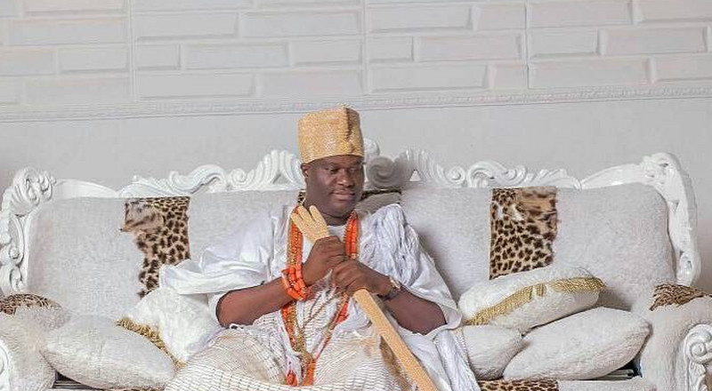 Ooni of Ife: Oba Adeyeye Enitan Ogunwusi and his burning passion