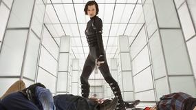 """""""Resident Evil: Retrybucja"""": nowe zdjęcia i plakat w sieci"""