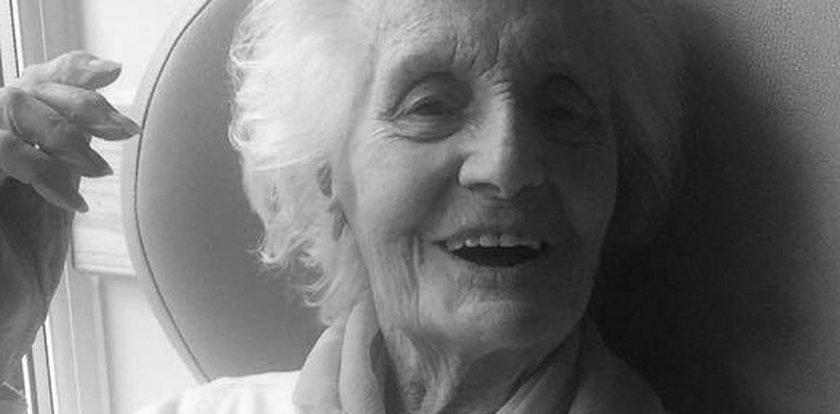Wnuczek zabił chorą na demencję babcię. Powód szokuje