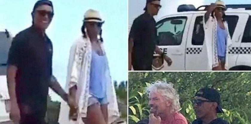 Luksusowe wakacje Obamów. Tak bawią się na egzotycznej wyspie