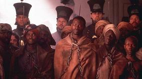 Djimon Hounsou - kadry z filmów