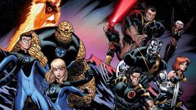 """""""Fantastyczna czwórka"""" i """"X-Meni"""" połączą siły?"""