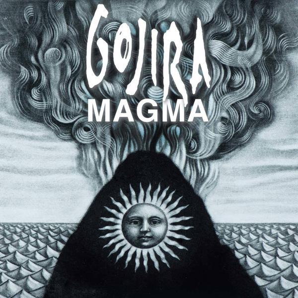 "GOJIRA – ""Magma"""