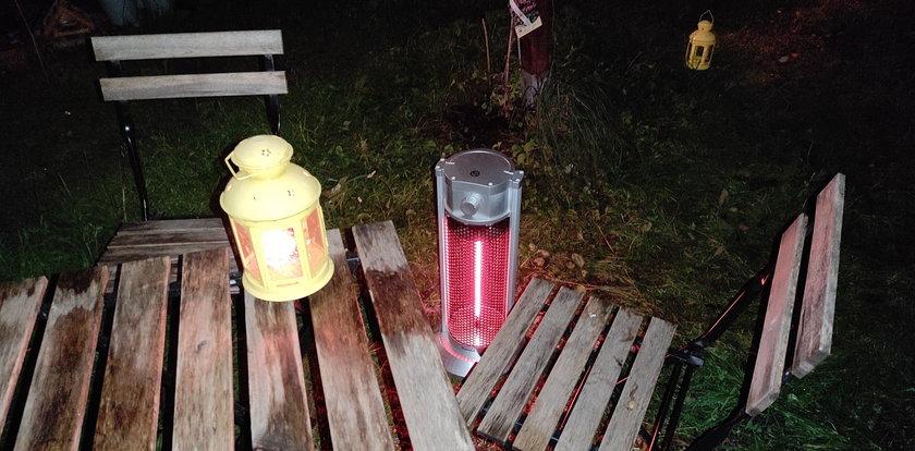 Testujemy: Promienniki podczerwieni od Jula. Świetne urządzenie z małym, ale znaczącym minusem