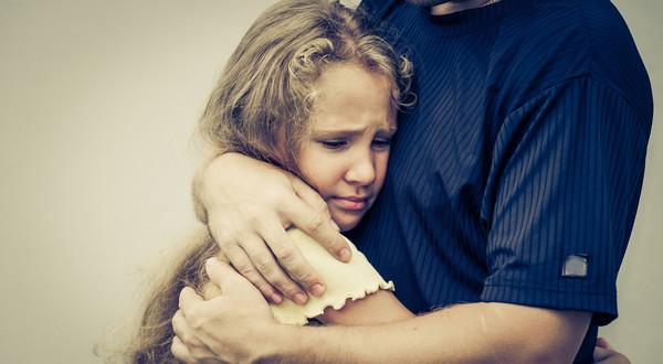 Jak przygotować się do rozmowy o śmierci z dzieckiem?