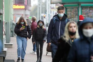 Koronawirus w Bułgarii: Najwyższy wzrost zakażeń i zgonów od początku pandemii