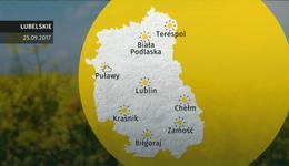 Jaka pogoda w poniedziałek? Sprawdź prognozę!