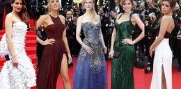 Gwiazdy zadały szyku na otwarciu Cannes