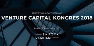VC Kongres 2018: Polski rynek funduszy inwestycyjnych