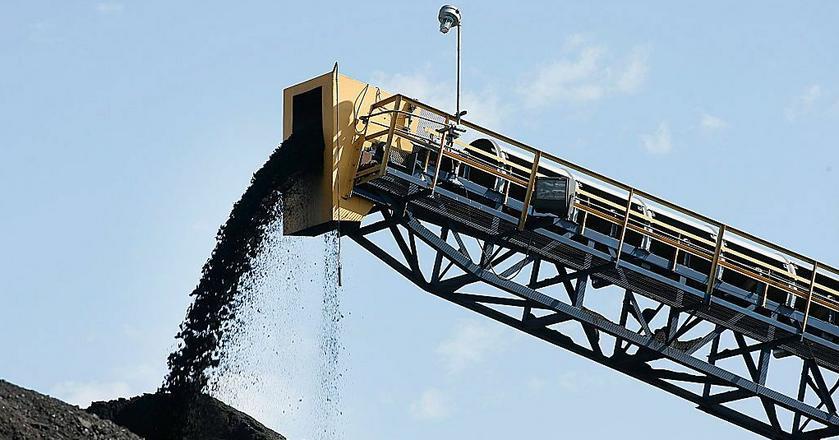 Import węgla do Polski z zagranicy rośnie