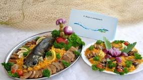 Karp w warzywach najlepszą potrawą opolskiego święta karpia