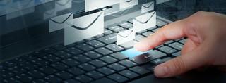 Ministerstwo Finansów ostrzega przed fałszywą korespondencją mailową