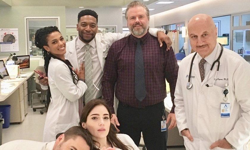 """""""New Amsterdam"""" to jeden z najpopularniejszych seriali medycznych. Zachwycają się nim fani na całym świecie"""