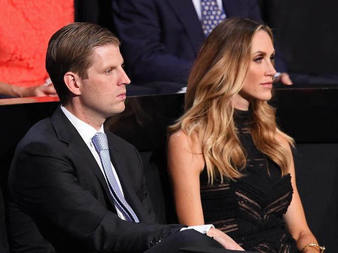 Kažu da je ona Donaldovo TAJNO ORUŽJE: Upoznajte Laru Tramp, novu zvezdu najmoćnije porodice