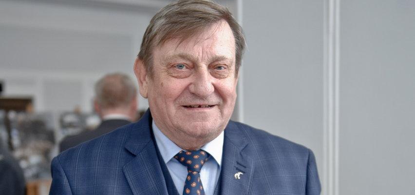Gen. Mirosław Hermaszewski zatrzymany przez policję. Jechał po pijaku
