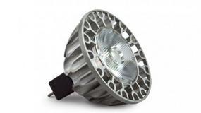 Pierwsza żarówka LED z pełnym spektrum widzialnego światła