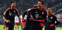 Dwa gole Lewandowskiego! Polak wygrał Bayernowi mecz
