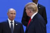Putin Tramp EPA LUKAS COCH