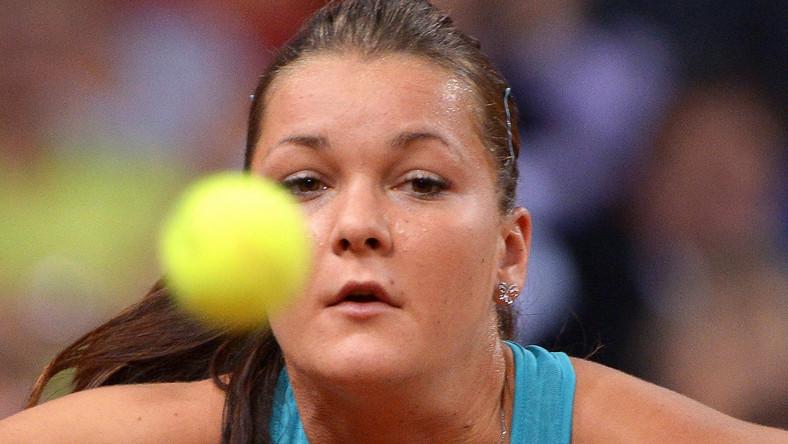Azarenko pokonała Radwańską