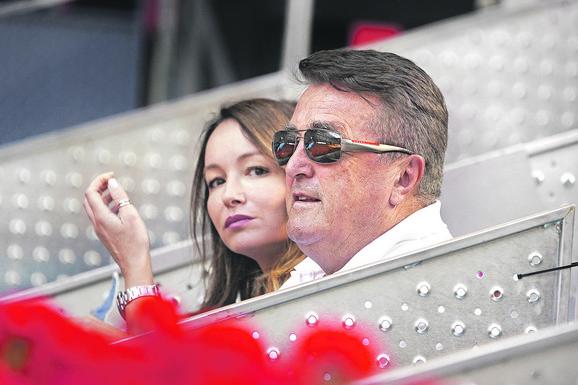 Radomir Antić je gledao svaki meč Novaka Đokovića na turniru u Madridu