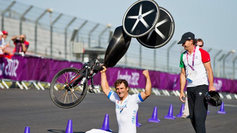 Oto prawdziwi herosi. Paraolimpiada w obiektywie