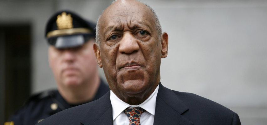 Bill Cosby ubiegał się o zwolnienie warunkowe z więzienia. Znamy decyzję sądu w tej sprawie