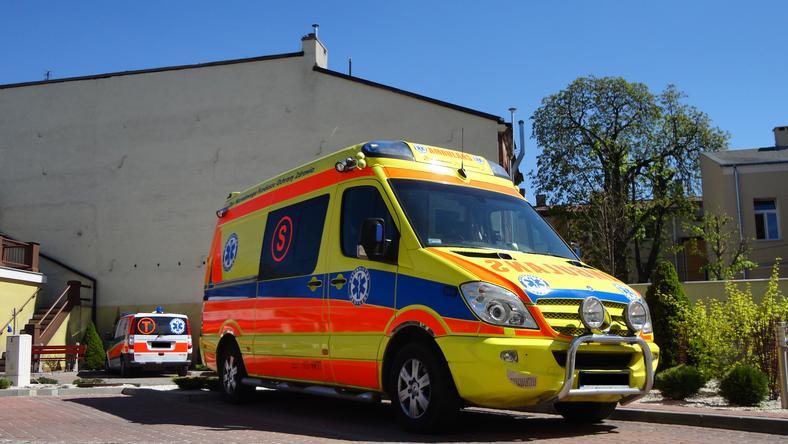 Opole Jest Akt Oskarżenia Ws Ataku Na Załogę Karetki