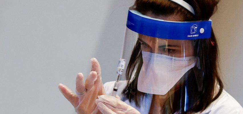 Koronawirus w Polsce. Ponad 300 nowych zakażeń