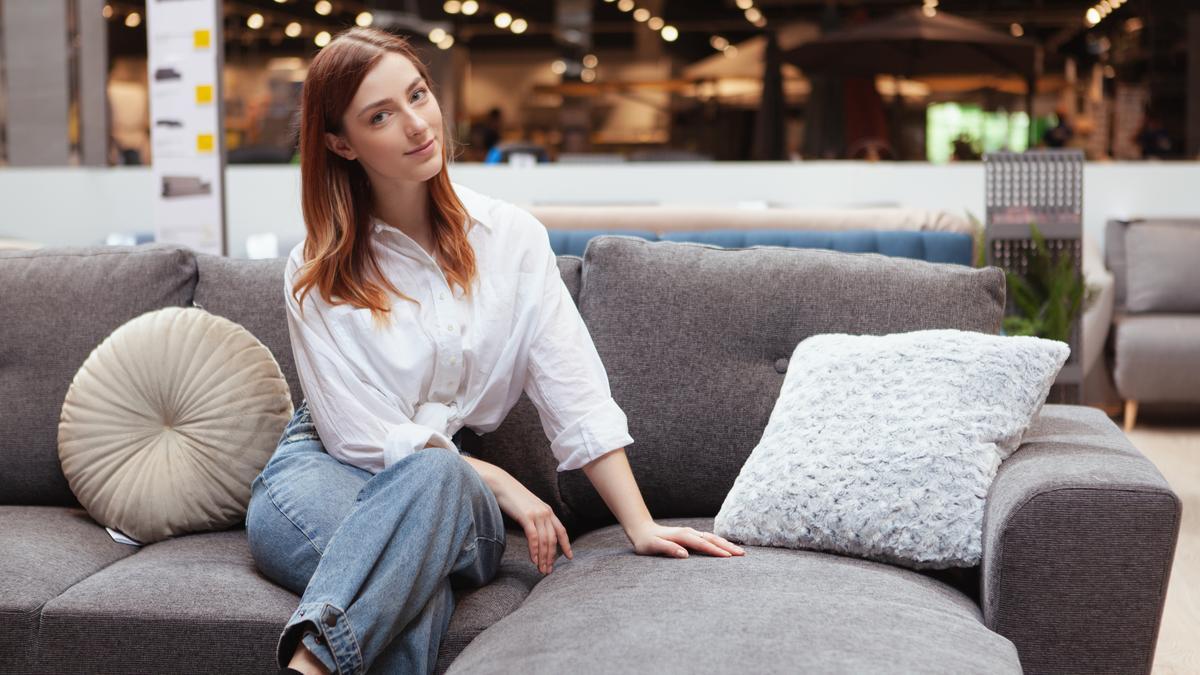 Hogyan válasszunk kanapét? A szakértő segít!