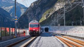 Grand Tour of Switzerland: Nowości i atrakcje Szwajcarii – lato 2016